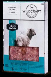 WILDCRAFT BARF Frostfutter Fleischmix Lamm