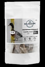 WILDCRAFT Hundesnack Faserfleisch Ente