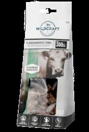 WILDCRAFT Hundesnack gebacken Fleischwürfel Weiderind